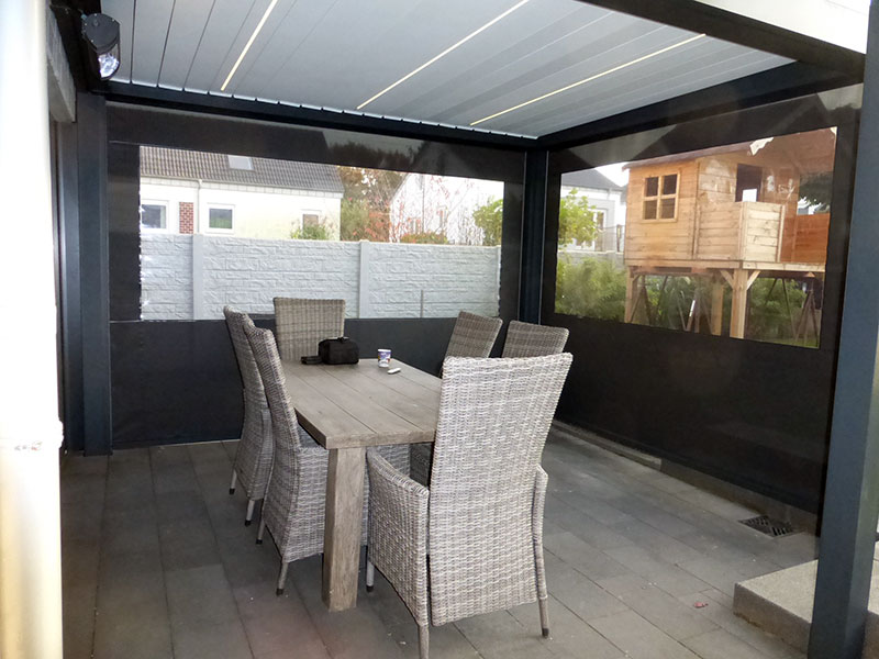 TerrassenUberdachung Holz Neuss – Bvrao.com